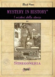 MYSTERY IN HISTORY (R) STREGONERIA